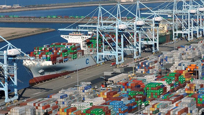 Почему США запретили беспошлинный ввоз 155 видов украинских товаров