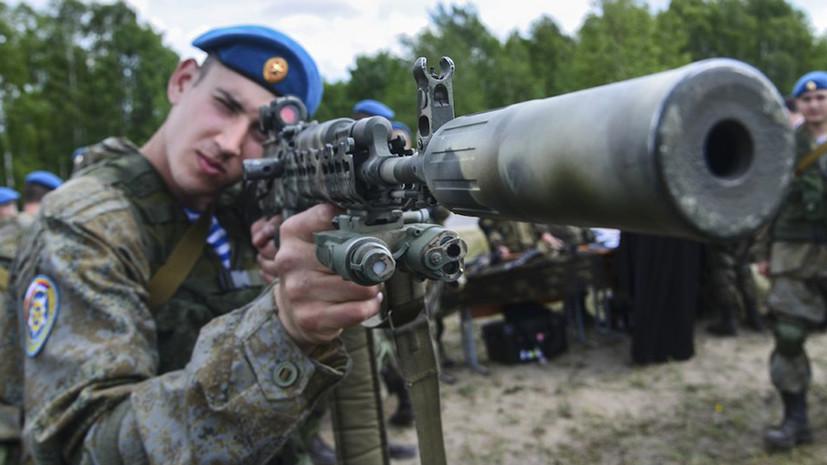 «Мы возродим дивизию»: как изменятся Воздушно-десантные войска России к 2030 году