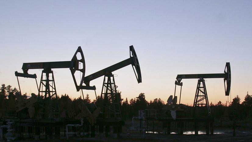 Баррель роста: как рекордные цены на нефть могут повлиять на будущее энергетического рынка