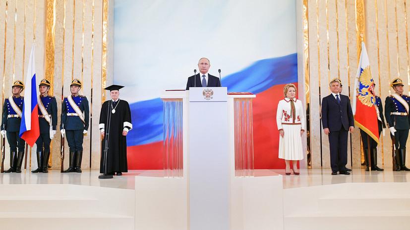 В Совфеде прокомментировали заявления Путина о здравоохранении и образовании