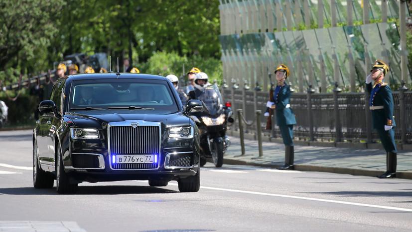 В Минпромторге сказали, когда автомобили проекта «Кортеж» появятся в открытой продаже