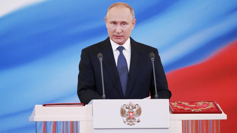 В Совфеде прокомментировали заявление Путина об обороноспособности страны