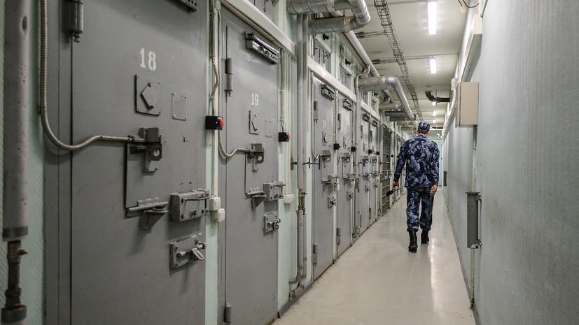 Суд отказал бывшим чиновникам Дагестана в переводе из СИЗО под домашний арест
