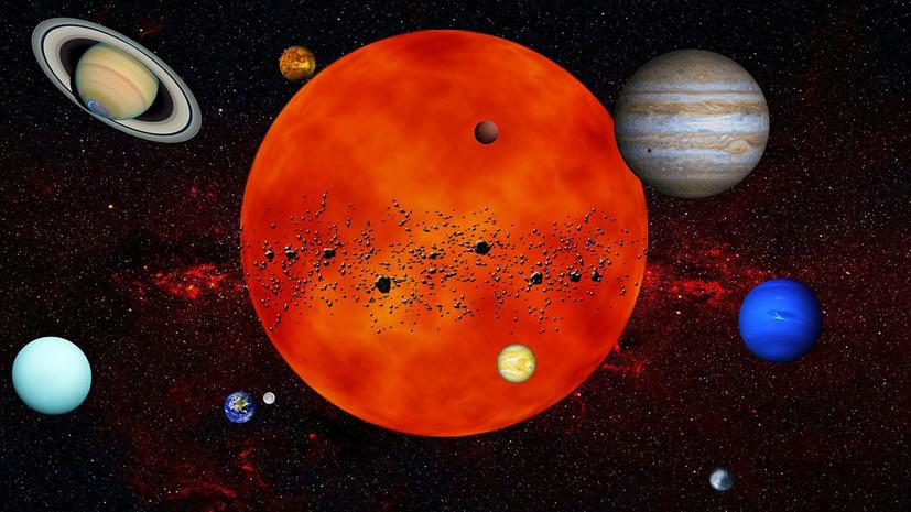 Туманное будущее: какая судьба ждёт наше Солнце