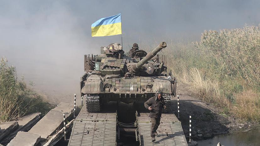Эксперт прокомментировал планы США о поставках Украине летального оружия