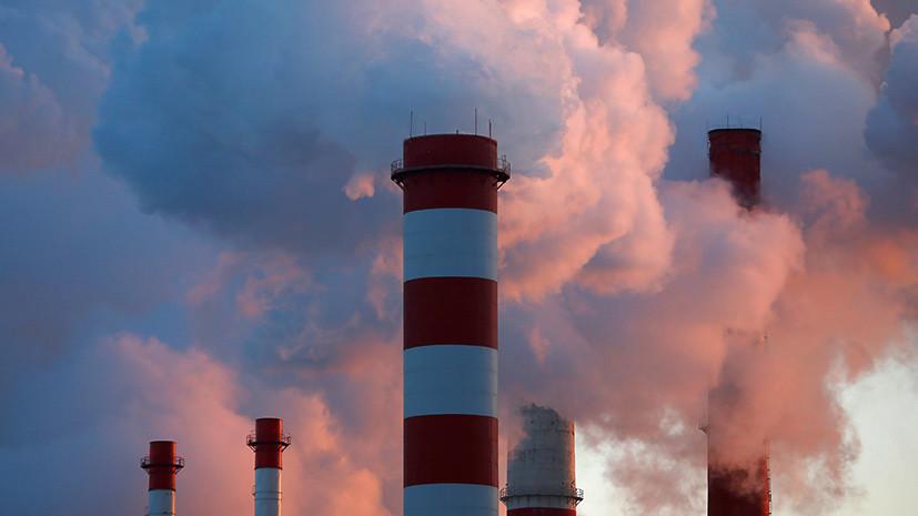 Опасная высота: как авиаперелёты влияют на изменение климата Земли