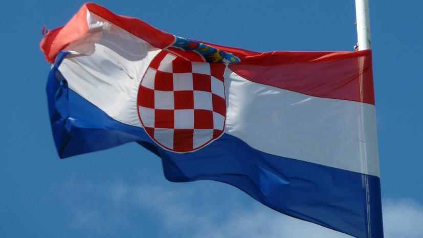 В Хорватии после реконструкции открыли мемориал советским воинам