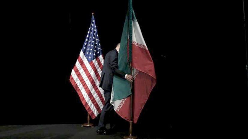 Чижов: независимо от решения США ядерная сделка с Ираном не рухнет