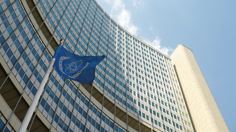 В МАГАТЭ заявили, что Иран выполняет свои обязательства в рамках ядерной сделки