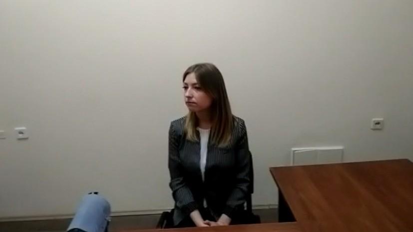 Две российские журналистки попали в базу данных «Миротворца»