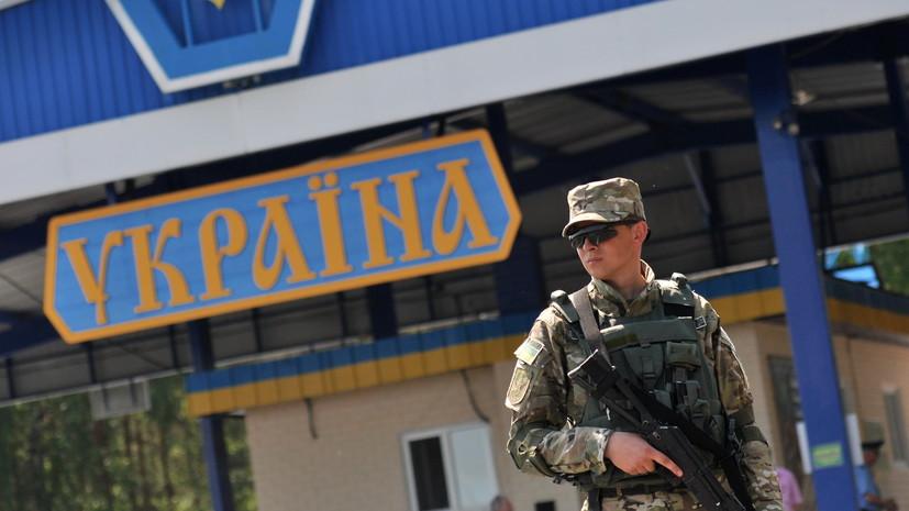 «Слова для киевской аудитории»: почему спецпосланник США говорит о возможности возвращения Крыма в состав Украины