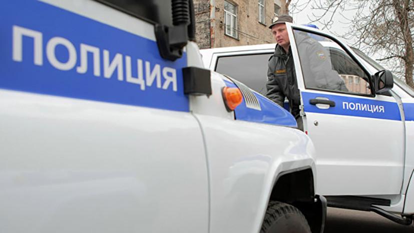 Возбуждено дело после нападения в колледже в Новосибирской области