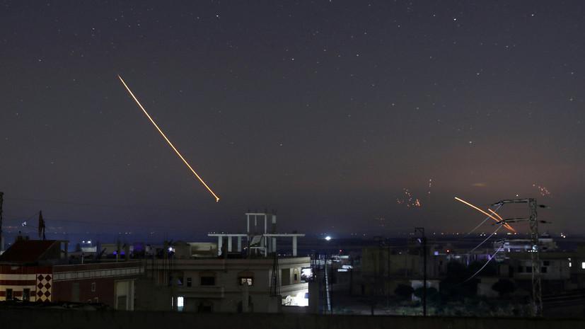 «Аль-Кудс» против ЦАХАЛ: Иран и Израиль обменялись ударами