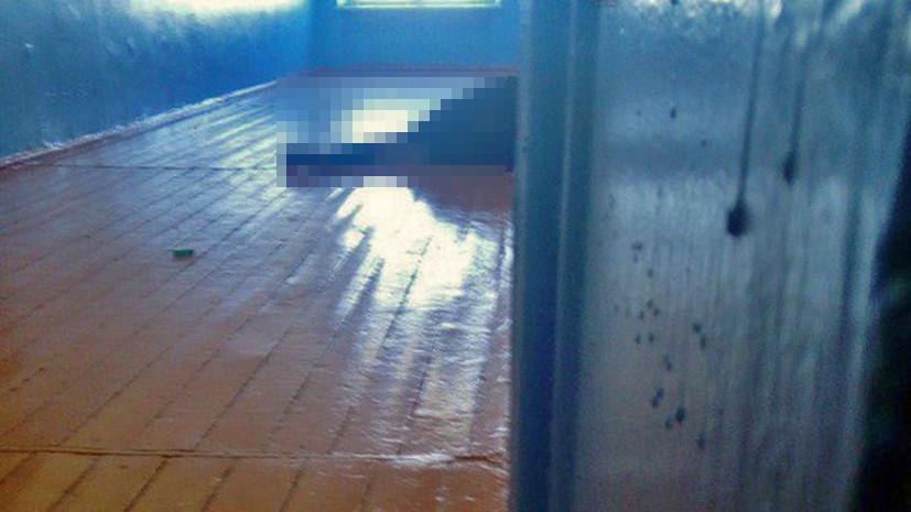 В Минздраве рассказали о состоянии пострадавшего при нападении в колледже в Барабинске