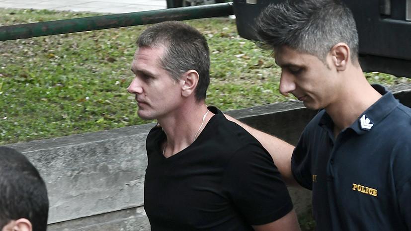 Адвокат прокомментировал сообщения о подготовке покушения на россиянина Винника