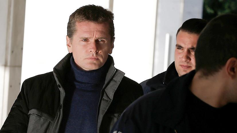 Генконсул России в Салониках прокомментировал сообщения о подготовке покушения на Винника