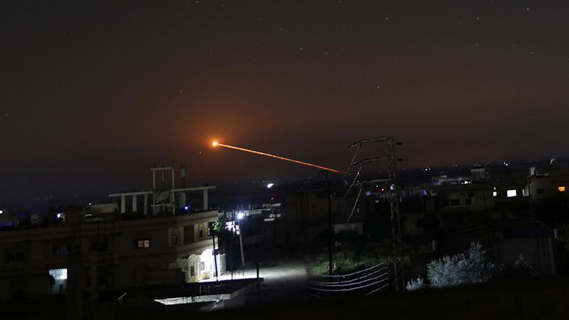ЕС выразил обеспокоенность сообщениями об ударах Израиля и Ирана