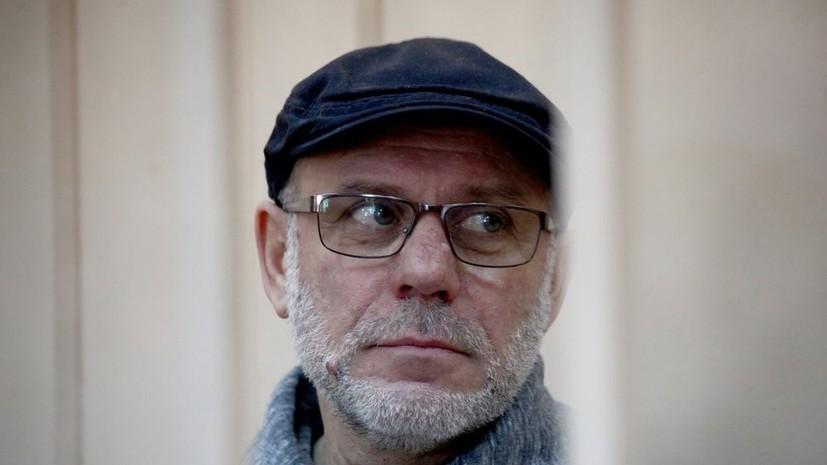 Врачи рассказали о состоянии Малобродского