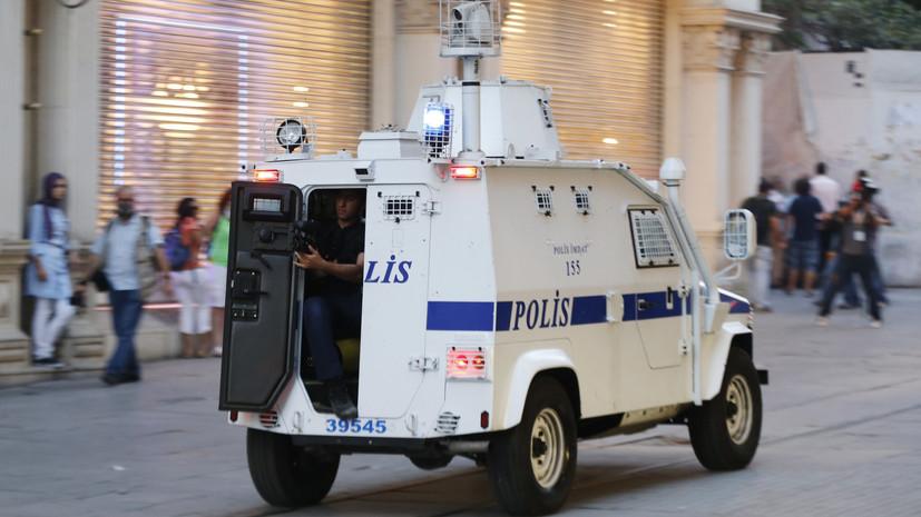 В Стамбуле арестованы 150 турецких военных за связи с Гюленом