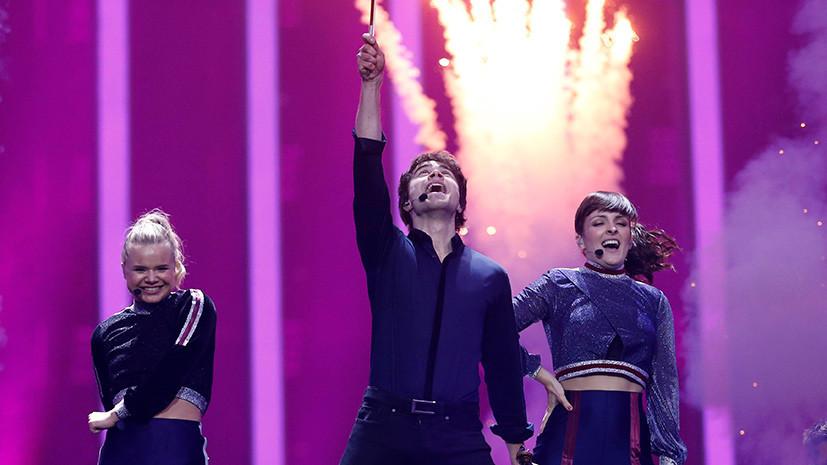 Попасть в десятку: в Лиссабоне прошёл второй полуфинал Евровидения