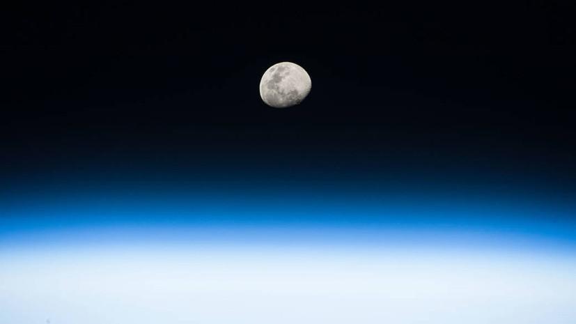 Запуск первой в истории России миссии к Луне предлагают отложить на 2021 год