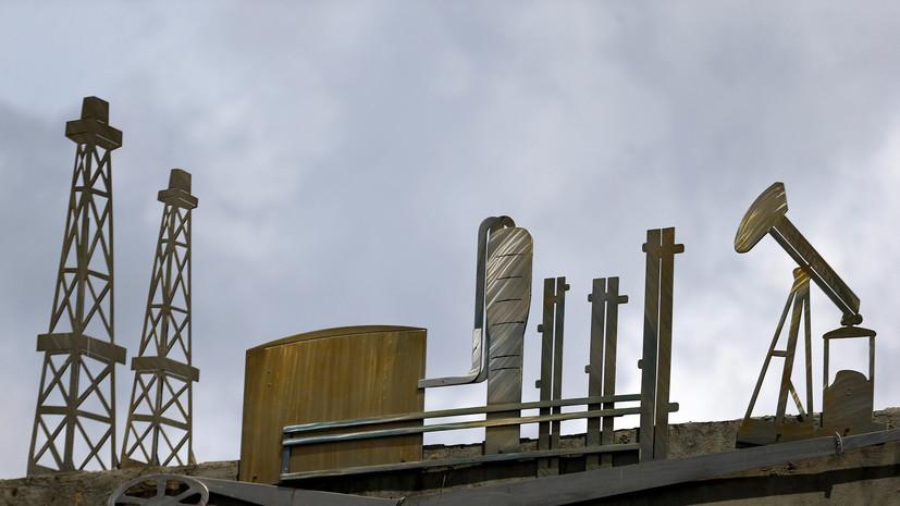 В Bank of America считают, что цены на нефть могут вырасти до $100 за баррель
