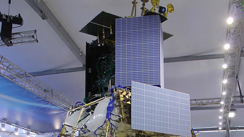 Из оборудования российской станции «Луна-25» исключён шведский научный прибор