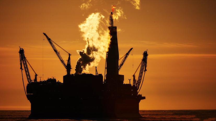 Brent ждёт рост: в 2019 году аналитики прогнозируют уровень цен на нефть до $100 за баррель