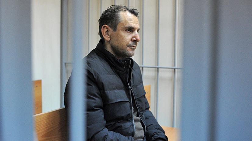 «Не осознавал опасности своих действий»: напавшего на радиоведущую Фельгенгауэр отправили на принудительное лечение