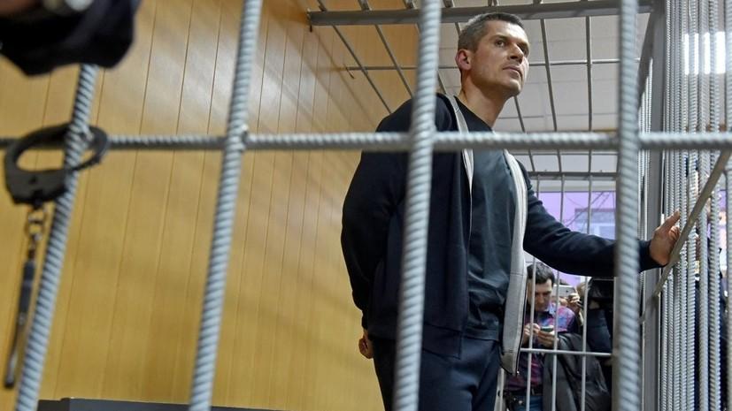 МВД: братьям Магомедовым предъявлены обвинения