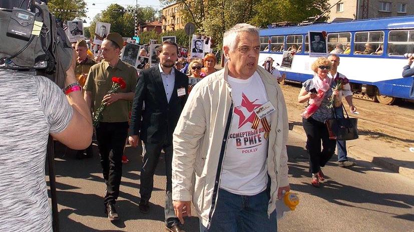 «Цель одна — заткнуть мне рот»: защитник прав русскоязычных в Латвии о своём тюремном заключении