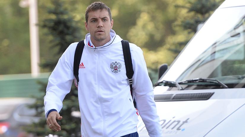Отсутствие Денисова, возвращение Дзюбы и вызов Чалова: объявлен расширенный состав сборной России на ЧМ по футболу