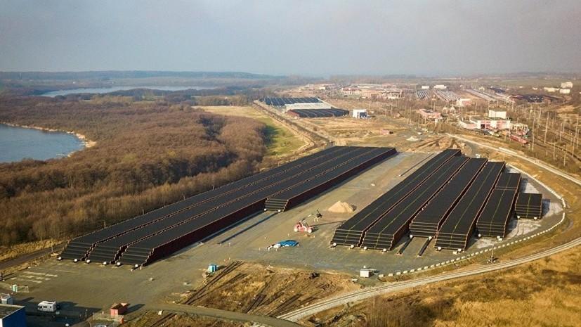 Глава МИД Германии заявил, что учтёт замечания стран Балтии по «Северному потоку — 2»