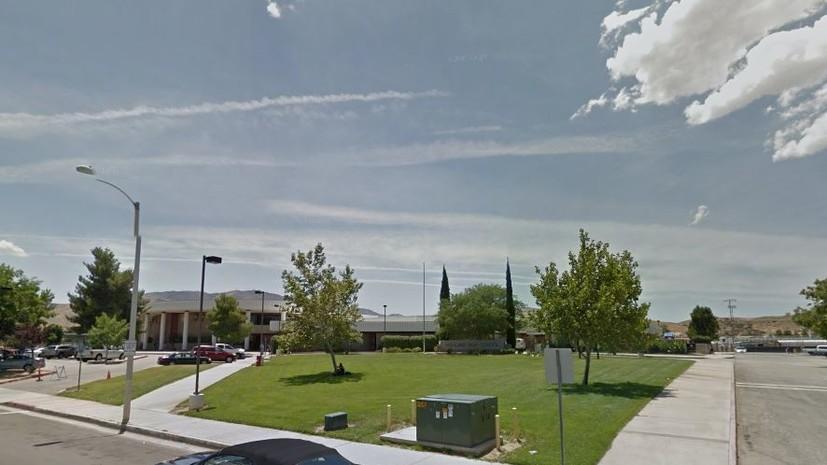 СМИ сообщили о стрельбе в школе в Калифорнии