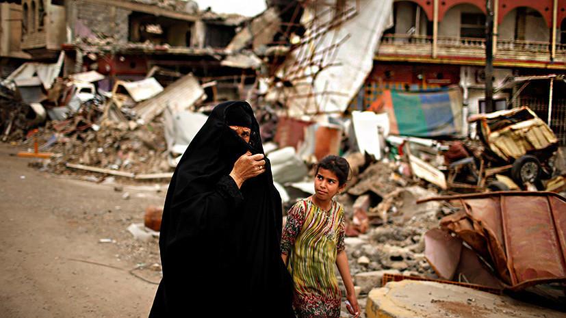 Между «Победой» и «Государством закона»: изменится ли ситуация в Ираке после парламентских выборов