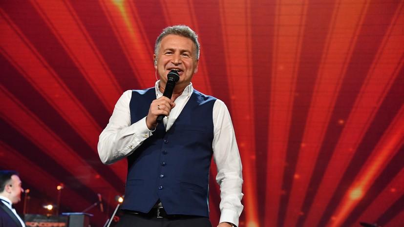 Агутин заявил, что на Евровидение стоило отправить более сильного вокалиста