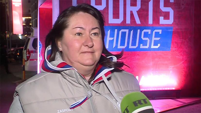 Вяльбе будет единственным кандидатом на выборах президента ФЛГР