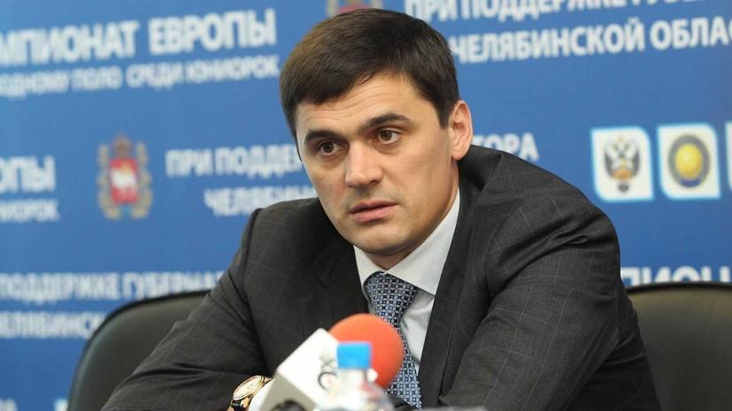 Олимпийский чемпион по плаванию Попов заявил о готовности баллотироваться в президенты ОКР