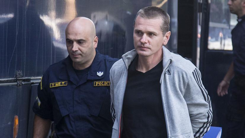 Винник намерен дополнительно ходатайствовать об экстрадиции в Россию