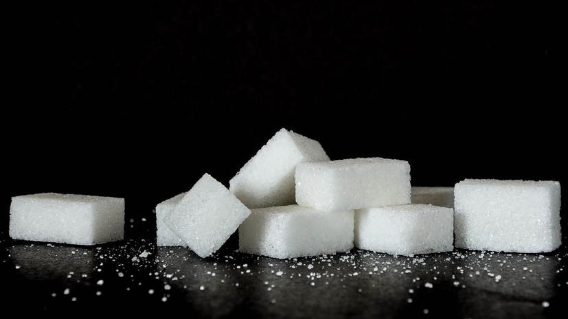 что вы знаете о сахаре?