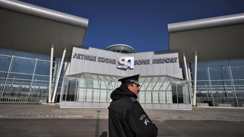 СМИ: Следовавший в Варшаву самолёт совершил аварийную посадку в Софии