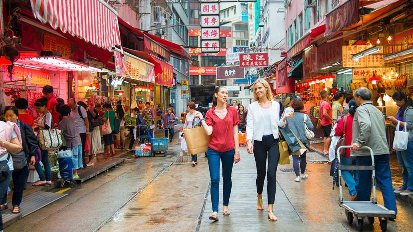 Торг по дружбе: с чем связан рекордный объём российско-китайского товарооборота
