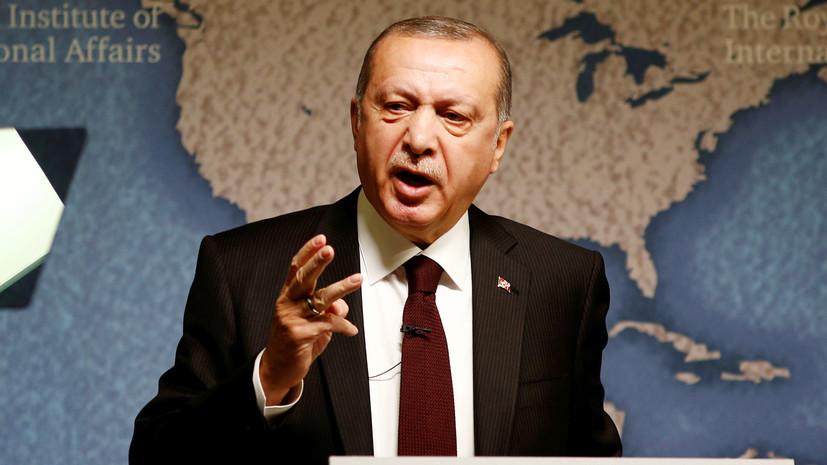 «Я осуждаю этот геноцид»: готов ли президент Турции разорвать дипотношения с Израилем