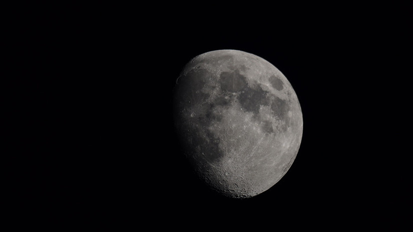 СМИ: Китай установил мировой рекорд по имитации пребывания людей на Луне