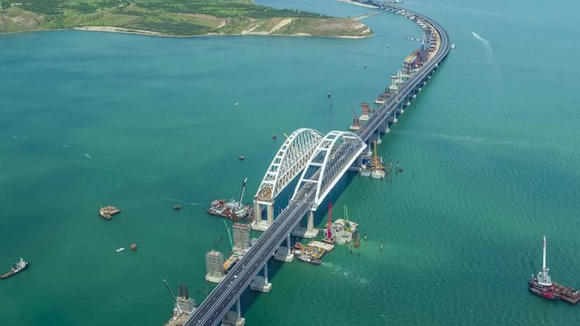 Симоньян назвала местью за Крымский мост обыски СБУ в РИА Новости Украина