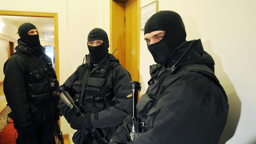 Что происходит с РИА Новости Украина в Киеве