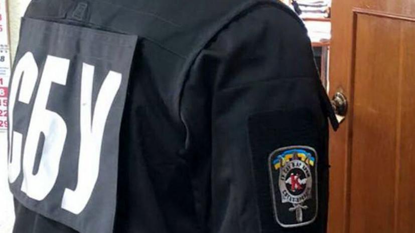 В квартире корреспондента РИА Новости на Украине проходит обыск