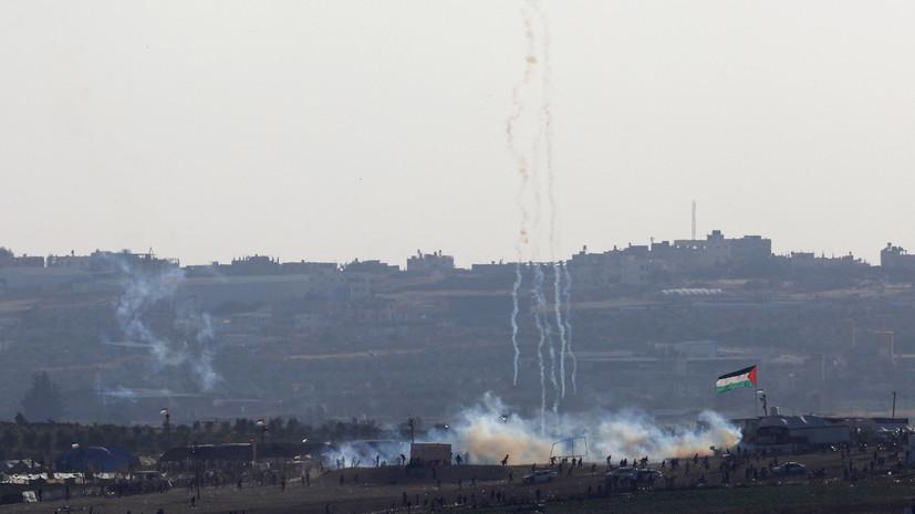 СМИ: Посла Израиля вызвали в МИД Ирландии в связи с ситуацией в секторе Газа