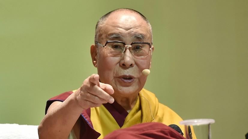 Далай-лама заявил, что Ленин извратил идею Маркса