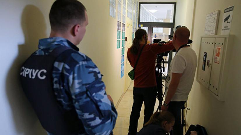 В СБУ заявили о проведении пяти обысков в офисах РИА Новости Украина